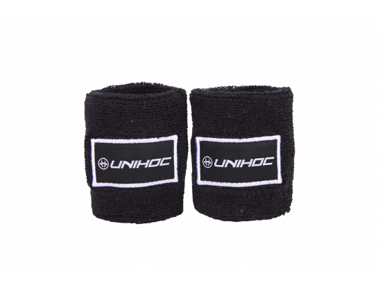 Produkt - UNIHOC Wristband Terry 2-Pack
