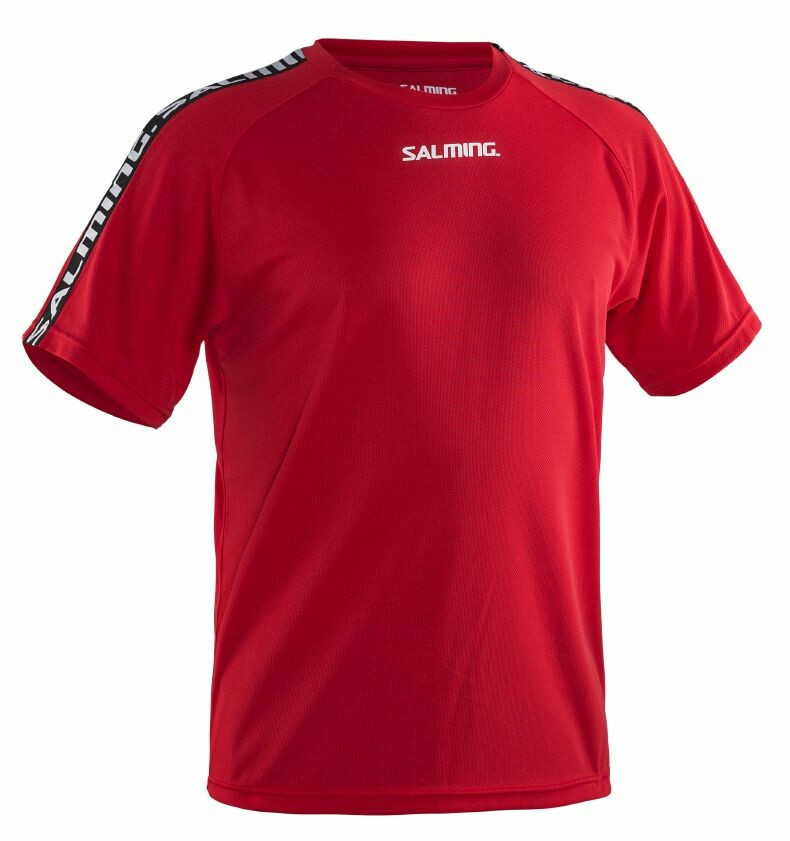 Produkt -  SALMING Training Jersey Red S