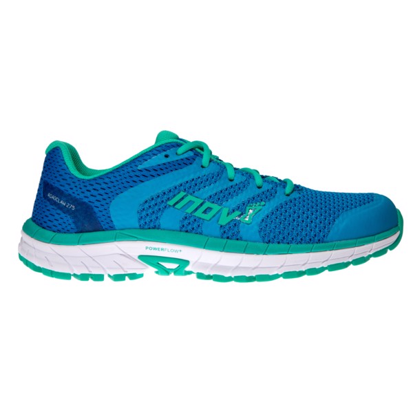 Produkt -  INOV-8 ROADCLAW 275 KNIT W (S) blue/teal 39.5